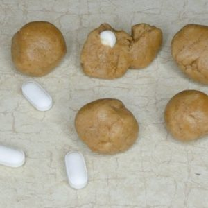 How To Make Homemade Dog Pill Pockets