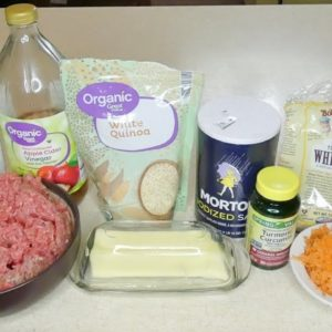 Recipe: Healthy Homemade Diet for Dogs