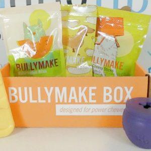 May 2021 Bullymake Box Unboxing
