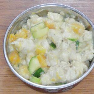 Recipe: Chicken Casserole for Dogs